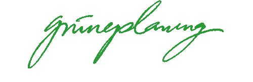grüneplanung GmbH Logo